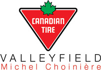Canadian Tire Valleyfield